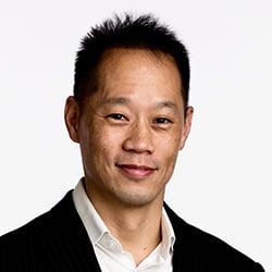 Dr. Wilson Wang